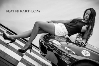 beatnikart.com; fashion; outdoor; heels; dress; canon; dslr; photography; michigan; oakland; hotrod; classic; car; ratrod; legs; pontiac; hotrod; trans am; firebird; mazda; miata; race; spec; track
